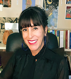 Picture of Fernanda Kray