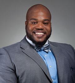LaVar J. Charleston, Ph.D.